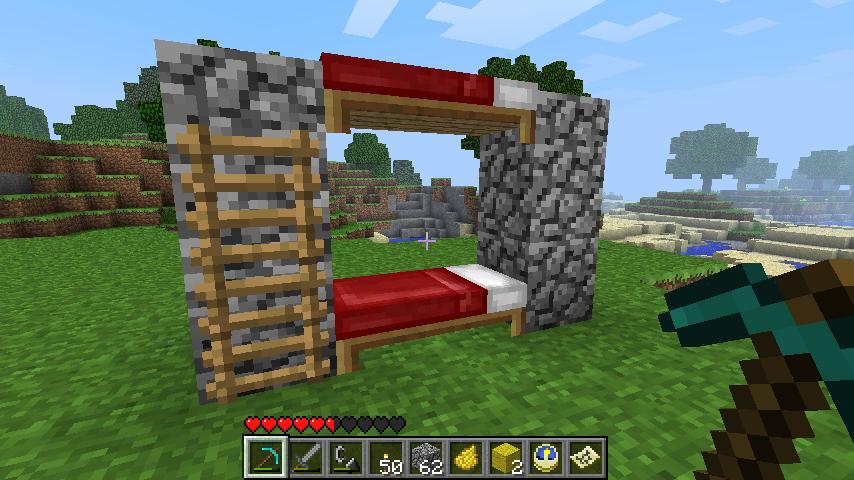 Bunk Beds Screenshots Show Your Creation Minecraft Forum Minecraft Forum